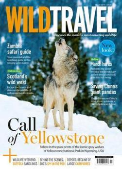 Wild Travel (monthly magazine)