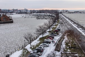 Erie Basin Marina, Buffalo NY